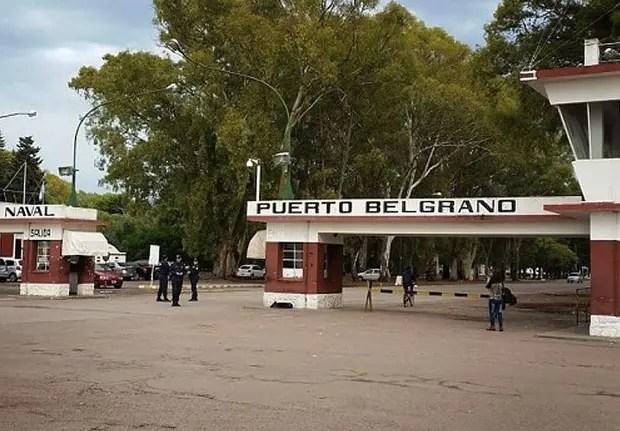 Los Kirchner le dieron acceso a una base militar a Hugo Chávez