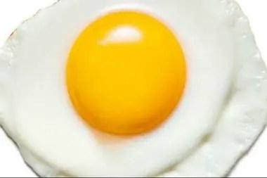 En el primer trimestre de 2020, el consumo equivalente año fue de 298 huevos por habitante