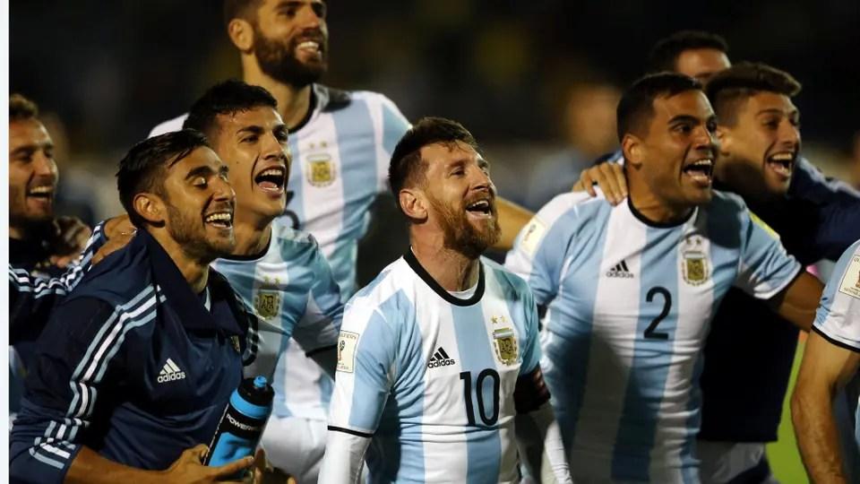 Afición mexicana con más solicitudes para asistir a Rusia — FIFA