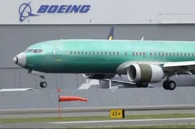 Según el presidente de la compañía Boeing está centrado en trabajar en los cambios para garantizar la seguridad de sus aviones y la confianza de sus clientes.