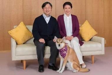 El príncipe Naruhito y la princesa Masako serán los nuevos emperador y emperatriz de Japón, a partir de este 1° de mayo
