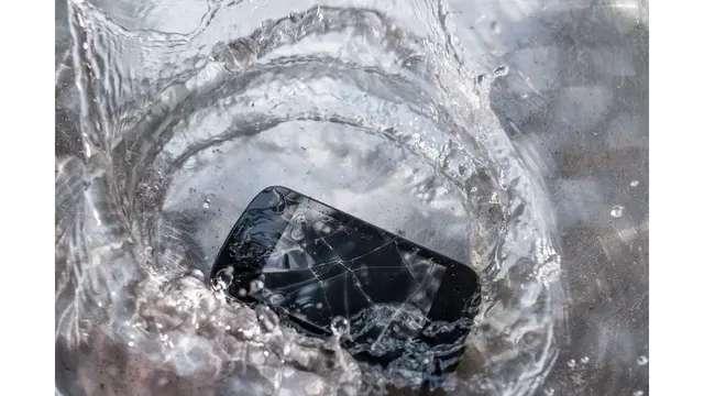 Ya no es un teléfono, es una computadora de bolsillo donde llevamos casi toda nuestra vida digital
