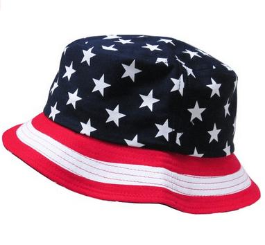 d86cd49b00c ... shopping american flag bucket hat 03dd5 34d07