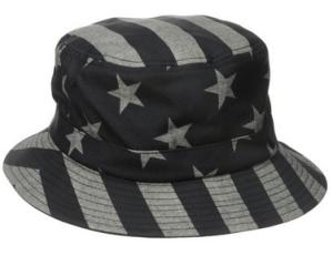 Volcom Stars and stripes hat