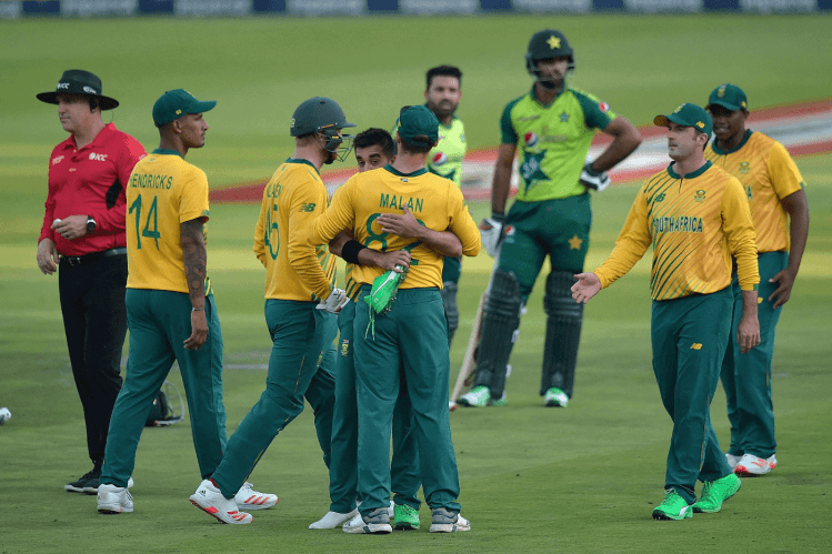 SA vs PAK Prediction: Free Cricket Betting Tips for South ...