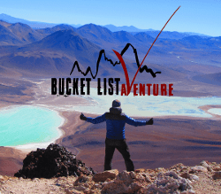 Bucketlist aventure voyage sportif