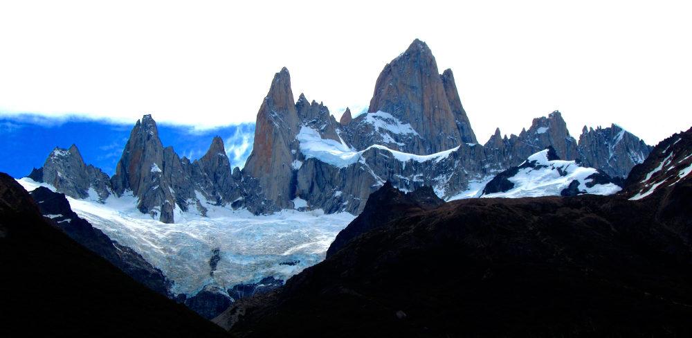 Fitz Roy patagonie argentine