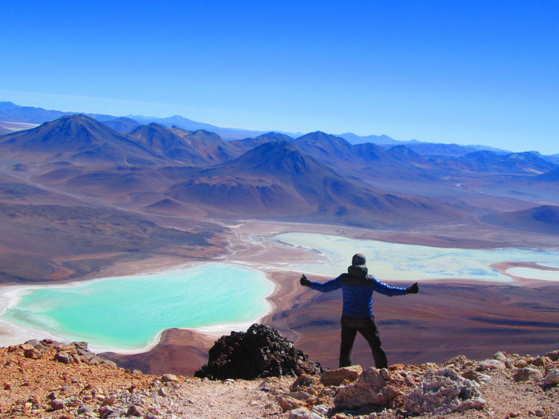 extension voyage sportif et aventure bolivie