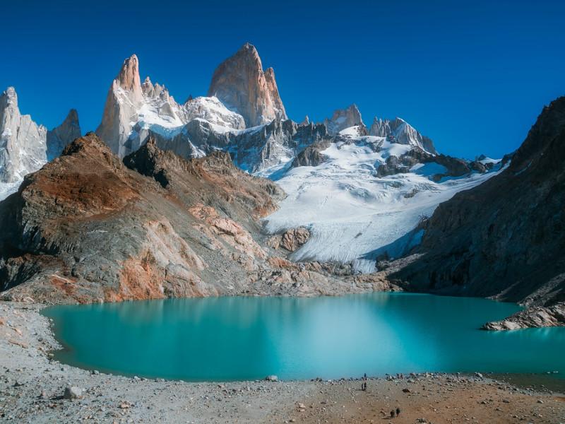 voyage sportif et aventure au Pérou