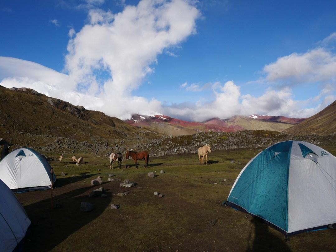 Campement Nuit 2