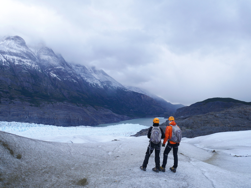 voyage sportif et aventure en Patagonie