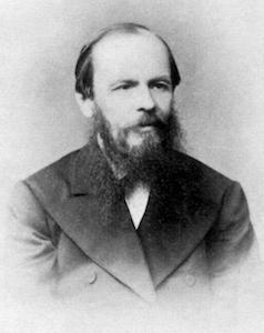 Meet the top 100: Fyodor Dostoyevsky