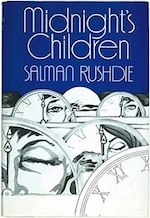 Midnight's Children, Salman Rushdie