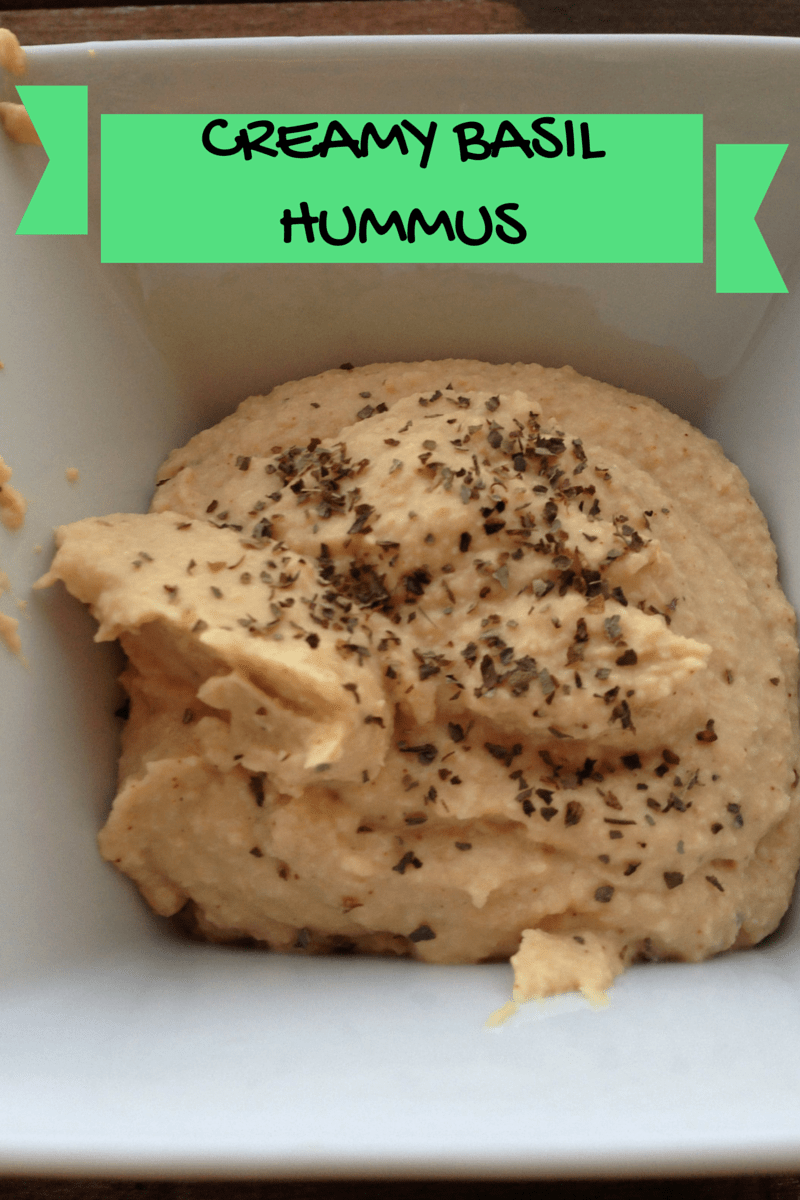 how to make your own hummus