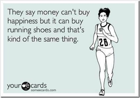 quote running shoes
