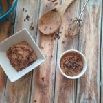 Chocolate Coconut Cream Pudding