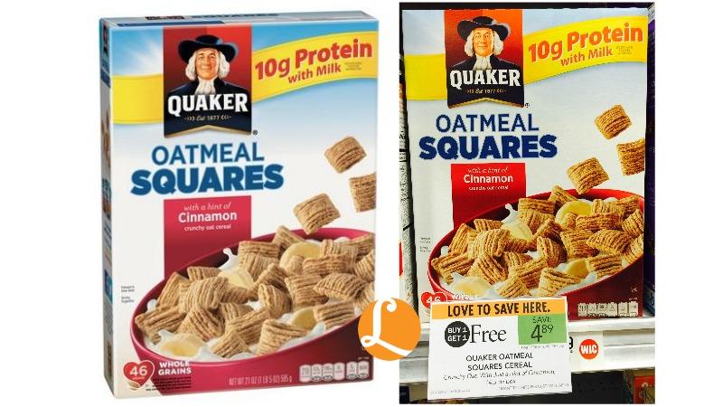 quaker-cereal-publix