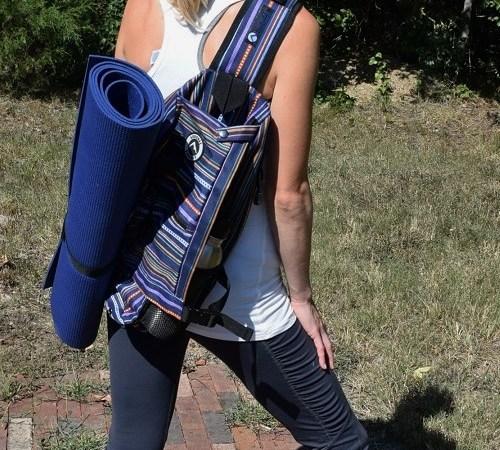 Marathon Training Updates and Aurorae Yoga Giveaway