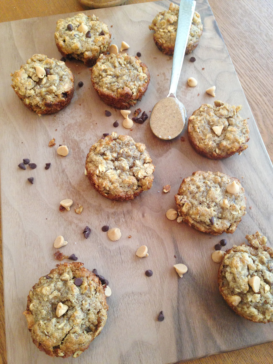 Post run foods, Best foods for recovery, sports nutrition, muffins