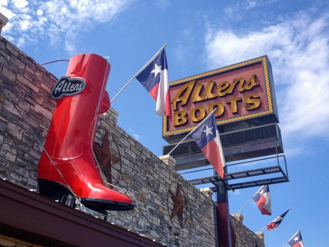 Austin Tx Travel Guide