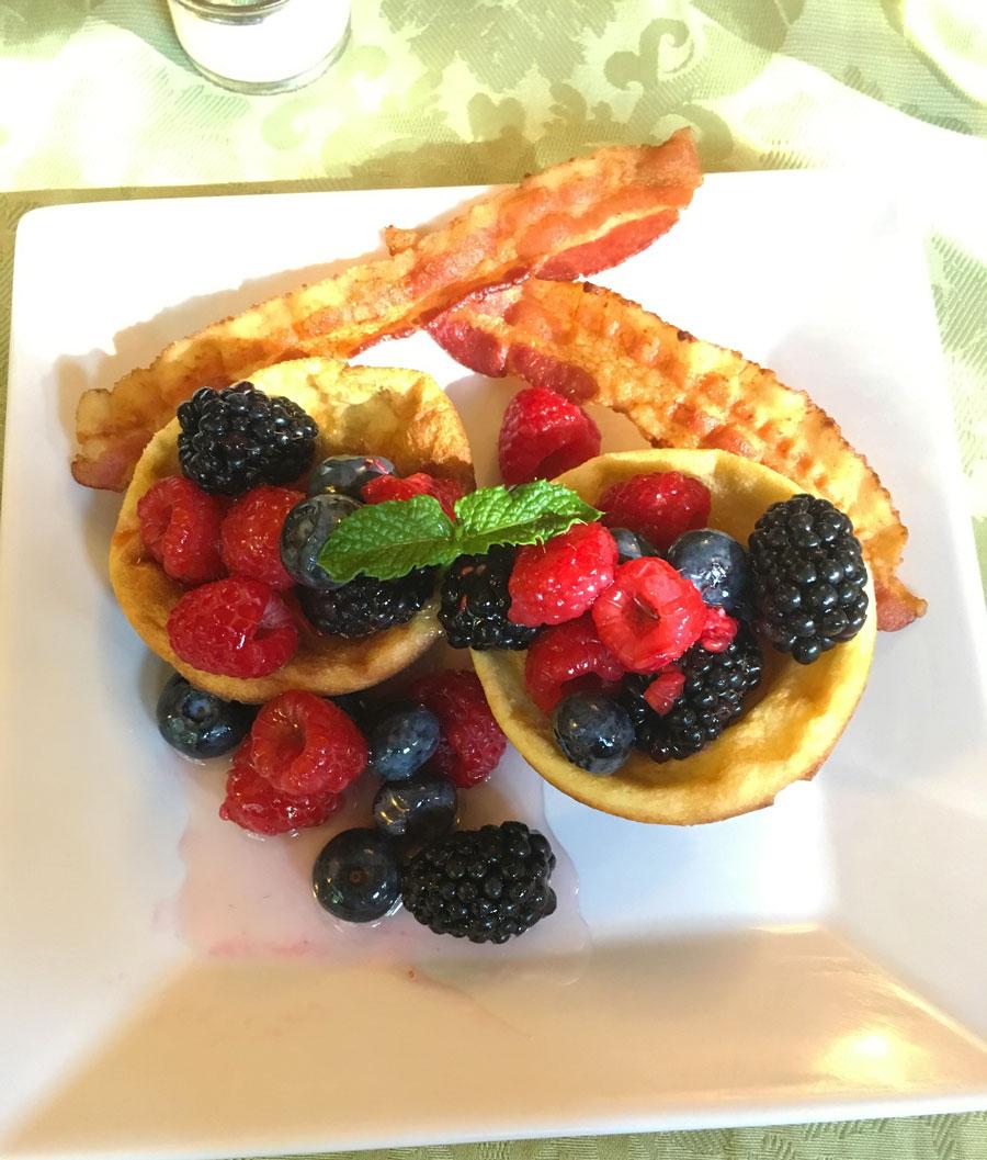 Carolina Bed and Breakfast