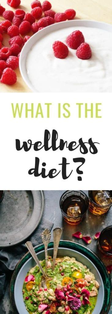 wellness diet, diet in disguise