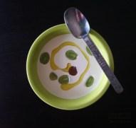 White Gazpacho
