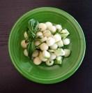 Melon Basil Salad