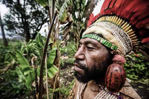 ReImagine Papua New Guinea | Papua New Guinea