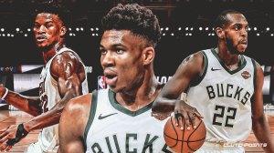 Bucks/Heat results