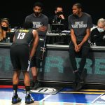 The Brooklyn Nets' Title Mentality May Be Their Biggest Tool