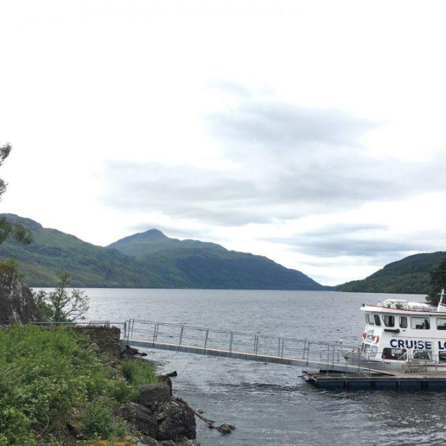 Loch Lommand