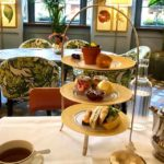 Afternoon Tea Adventures: The Ivy, Bath