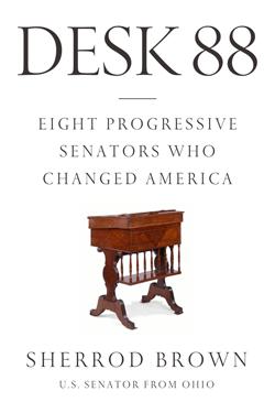 Book cover - Desk 88