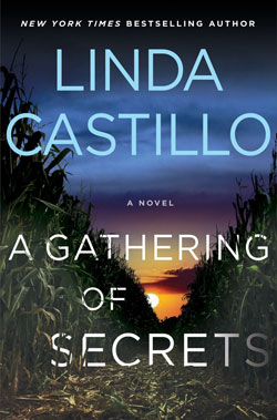 book cover - A Gathering of Secrets