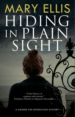 book cover Hiding in Plain Sight