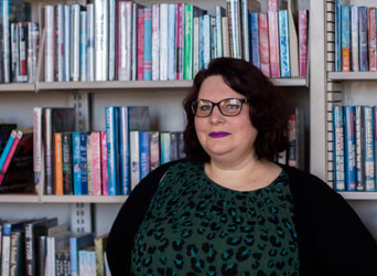 Jill Grunenwald