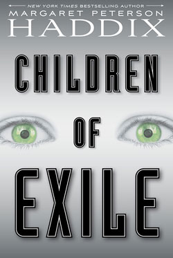 book cover - Children of Exile