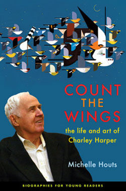 Book Cover- Count the Wings