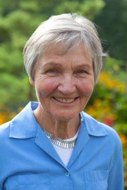 Sieglinde Martin