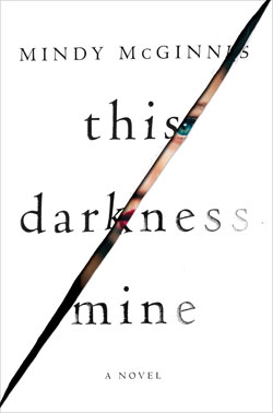book cover This Darkness Mine