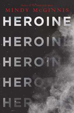 book cover Heroine
