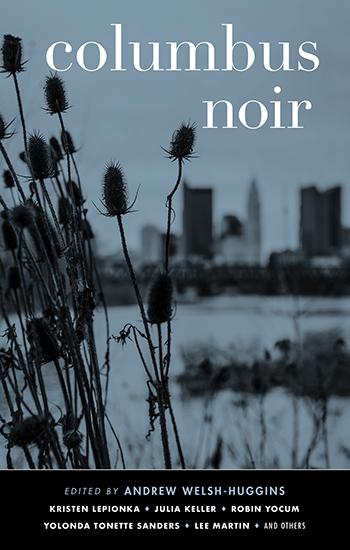 Book Cover- Columbus Noir