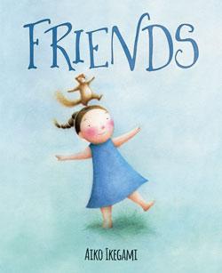 book cover Friends