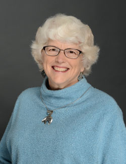 Katharine Kenah