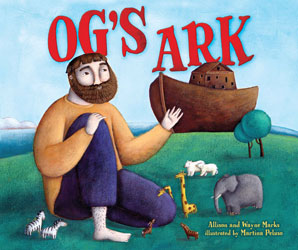book cover Og's Ark