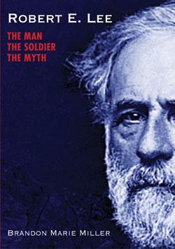Book cover Robert E. Lee