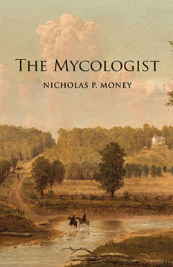 book cover The Mycologist