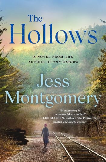 Jess Montgomery