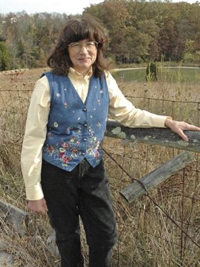 Carol Cartaino